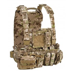 Molle Recon Harness