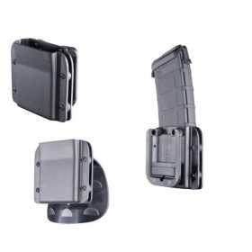 Civilian Rifle magazine pouch