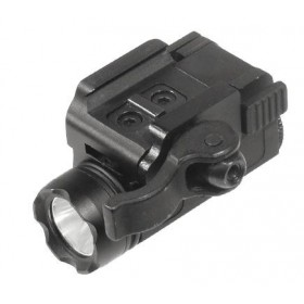 Tactical Super Combat LED flashlight