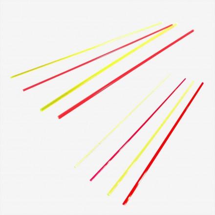 Fibre optic LPA