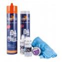 Gun Care products kit Fluna Tec