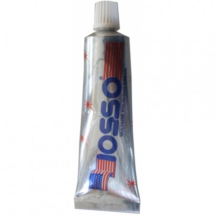 Polish Iosso Pasta