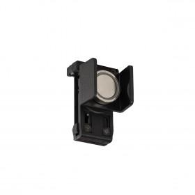 Porta caricatore magnetico con ali anti rotazione e clip special