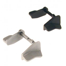 Custom ambidextrous sear safety Tanfoglio
