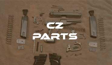 CZ Parts