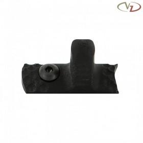 Hand Stop Recon in Alluminio per Guardamano, Attacco M-Lok - VZ Grips