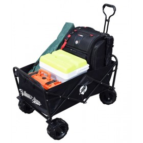 All-Terrain Range Cart - DAA