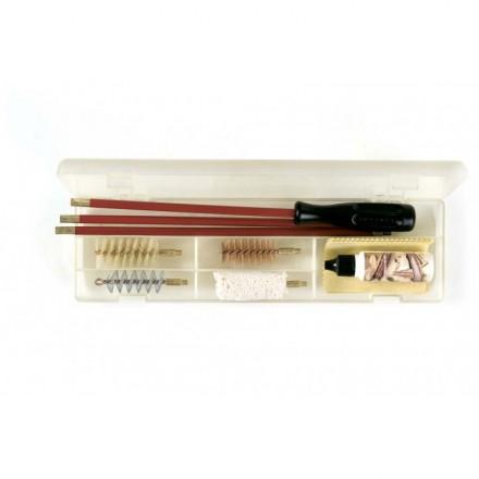 Complete Cleaning Kit for Shotgun Cal. 12 - Stil Crin