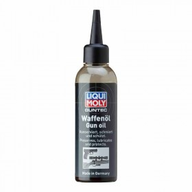 GunTec Olio per Armi 100 ml - Liqui Moly