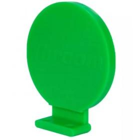 "Bersaglio THROOM rotondo serie BounceBack da 6"" (15 cm) - Throom Targets"