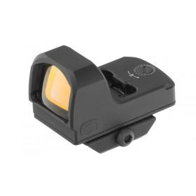 Red Dot OP3 Micro SL, Red 4.0 MOA Single Dot, Side Loading - UTG