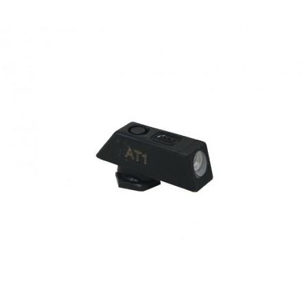 Front Sight with Tritium Insert (Height 4.1 mm / 0.161 inch) for Glock GEN 1-5 - Glock