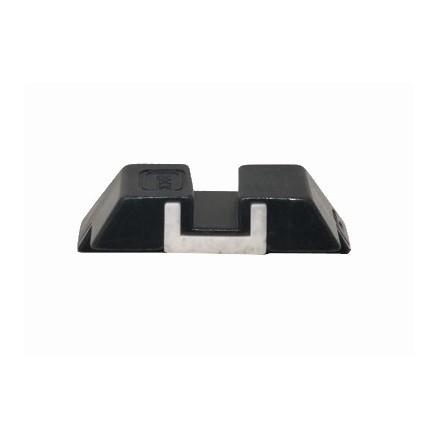 Fixed Rear Sight (Height 6.1 mm / 0.240 inch) for Glock GEN 1-5 - Glock