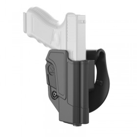 CZ P10 Tactical Holster - Orpaz