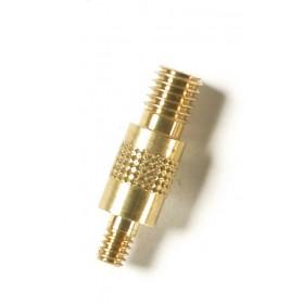 Brass male adapter - Stil Crin