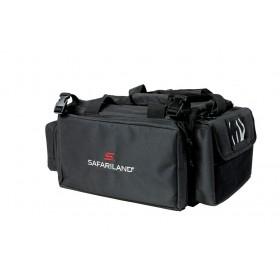 Convertible Range Bag (58x.5x33x25.4 cm / 23x13x10 inch), Black - Safariland