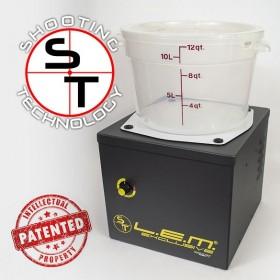 Case Washing Machine LEM EXCLUSIVE - Shooting Technology