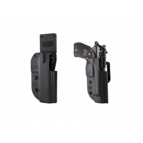 UtilityKit Hybrid/Civilian Holster - Ghost International