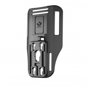 Orpaz Modular System (OMS) Low-Ride Receiver Attachment - Orpaz