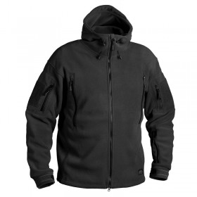 PATRIOT Jacket Double Fleece - Helokon Tex