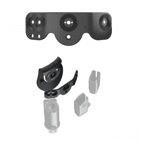 Orpaz Paddle Gen 1 and X3 Adapter - Orpaz