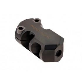 Freno di Bocca .308/7.62, 35mm, clamp, Filettatura M15 - Nord Arms