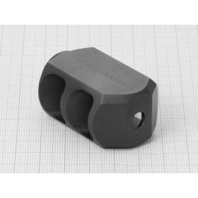 Compensatore Laterale NA-MB223-35S per AR15, Filettatura 1/2x28 TPI - Nord Arms