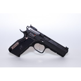 Guancette Alluminio MONARCH CZ 75 SP-01 Shadow / Shadow 2 - M-Arms