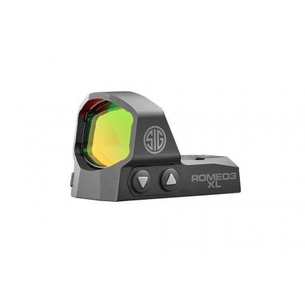 Red Dot Sig Romeo 3 XL 1x35 MM, 6 MOA - Sig Sauer