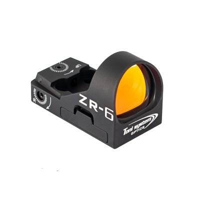 Red Dot ZR6, 6 MOA - Toni System