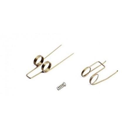 Competition Trigger Spring Kit (Set 2 pz.) for AR15 9 mm - ADC
