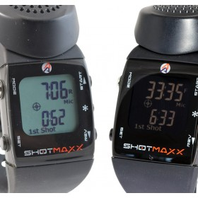 Shotmaxx-2 Watch Timer - DAA
