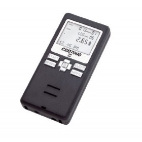 CED 7000 Shot-Activated Timer RF