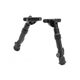 Bipiede Recon Flex Keymod regolabile fino a 20cm- UTG