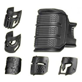 Impugnatura per AR15 MOJO Grip con mascherina Fab Defense