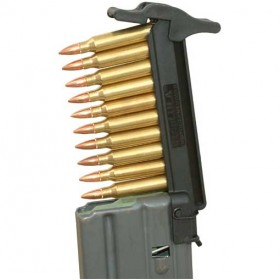 StripLULA AR15 Magazine Loader - DAA