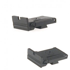 Supersight Adjustable Rear Sight - Tanfoglio