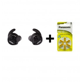Electronic Hearing Protection E-Direct 32dB - DORR