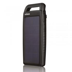 Powerbank ad energia solare da 10.000 mAh - 2.1A - Dörr