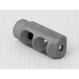 Titanium Muzzle Brakes - Nord Arms