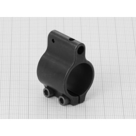 "AR15 Adjustable (Front) gas block 0.750"" - Nord Arms"