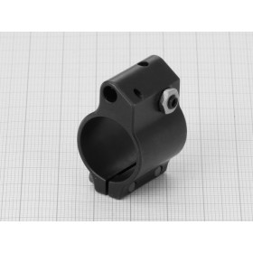 "AR15 Adjustable (Side) gas block 0.750"" - Nord Arms"