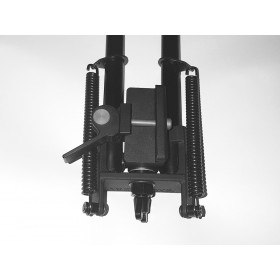 """Lomg Bipod (18.7 - 33.7"""") - Nord Arms"""