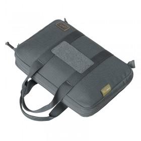 grey Porta pistola Singolo 27 x 19 x 3.5 cm Cordura - Helikon Tex
