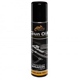 GUN OIL 100ML (AEROSOL) - BLACK
