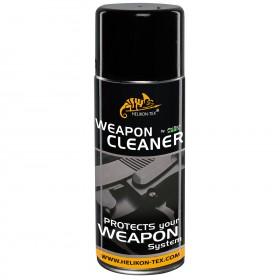 WEAPON CLEANER 400 ML (AEROSOL) - BLACK