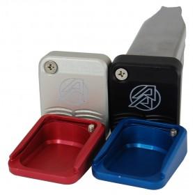 Aluminum Standard Base Pads - DAA