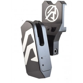 Alpha-X Holster with insert for CZ SP 02