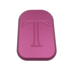 Aluminum pads - Tanfoglio Unica
