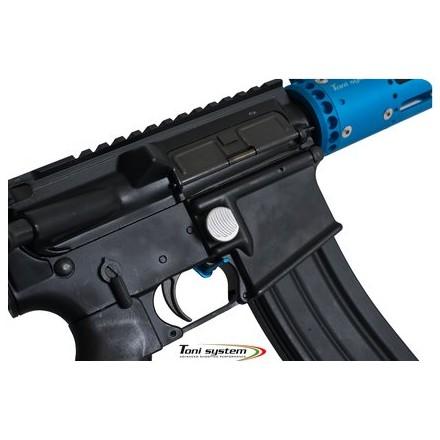Pulsante sgancio caricatore maggiorato AR15
